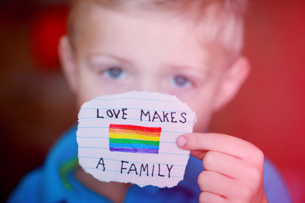 lovemakesafamily