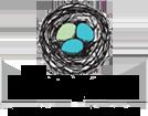 Nesting Place logo