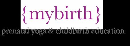 mybirth logo