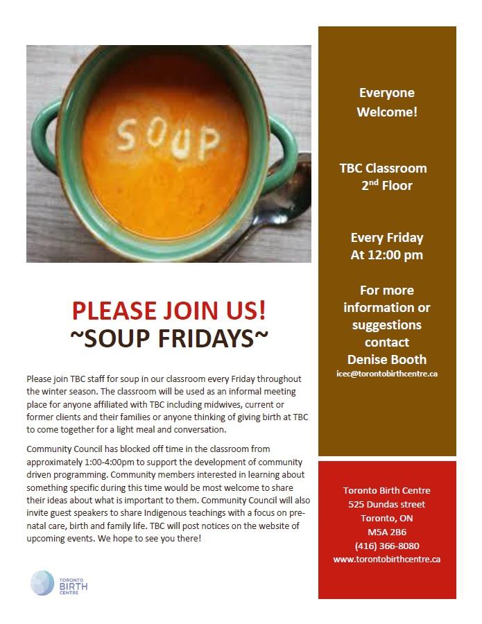 soup-fridays