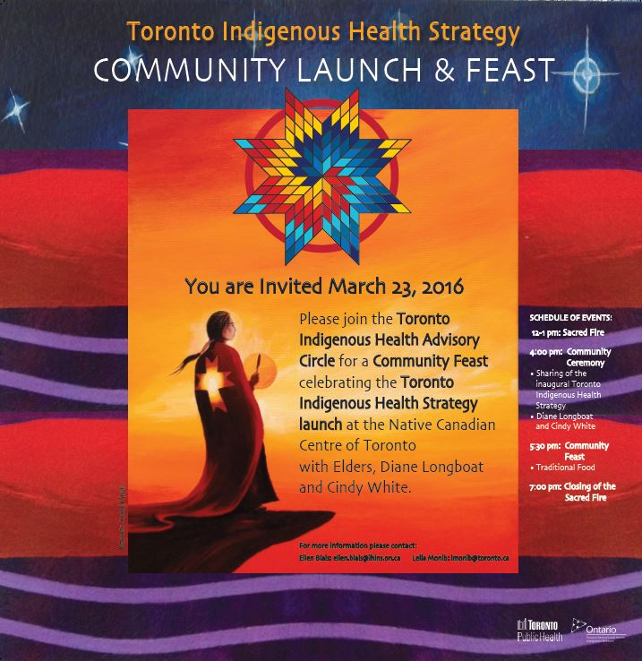 community feast